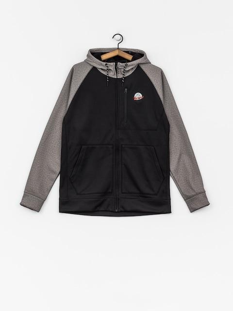 Burton Active sweatshirt Crown Bndd ZHD (trublk/mnthtr)