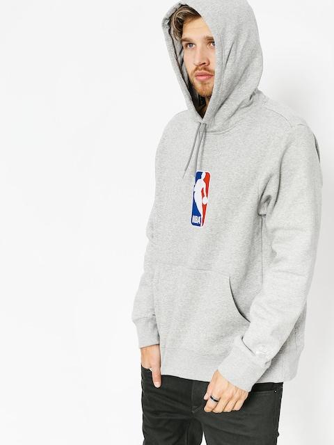 Nike SB Hoody Sbxnba Icon HD (dk grey heather/white)