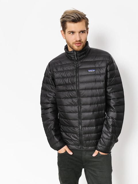 Patagonia Jacket Down Sweater (black)