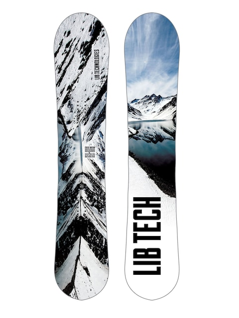 Lib Tech Snowboard Cold Brew C2 (multi)