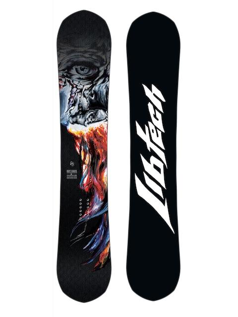 Lib Tech Snowboard Hot Knife C3 (black)