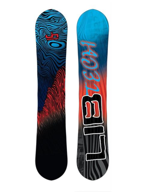 Lib Tech Snowboard SK8 Banana Btx (fade)