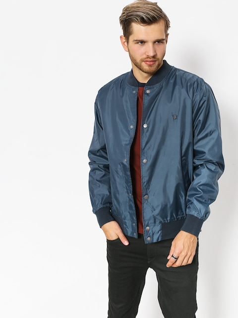 Brixton Jacket Arlo (dusty blue)