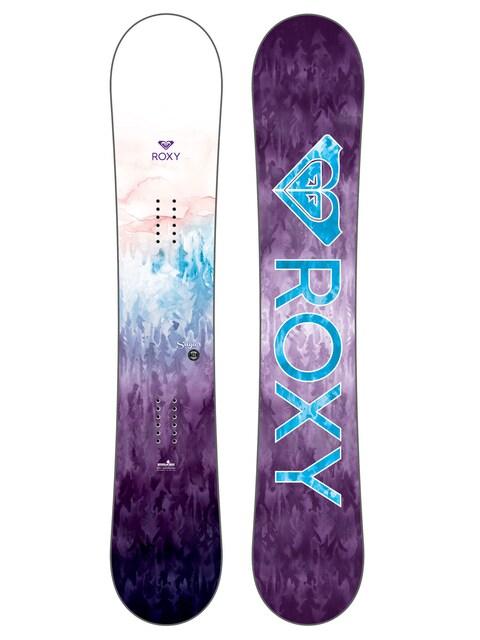 Roxy Snowboard Sugar Ban Wmn (multi)