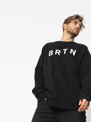 Burton Sweatshirt Brtn Crew (true black)