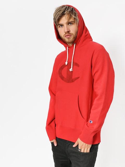 Champion Hoodie Reverse Weave Hooded Sweatshirt HD (amb)