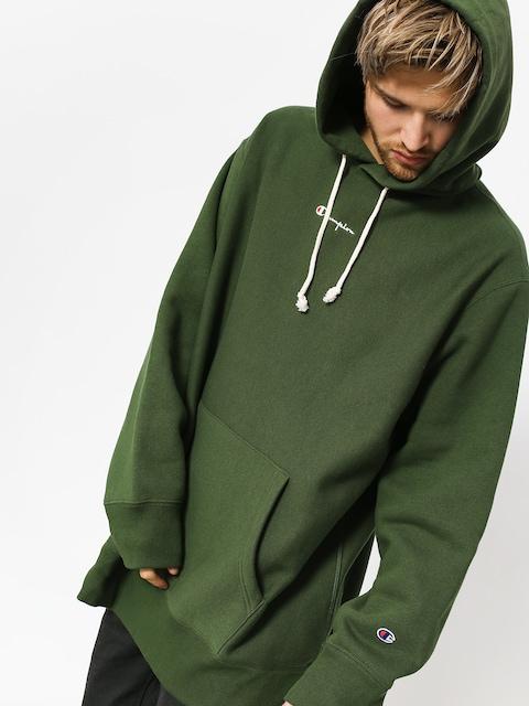 Champion Hoody Hooded Oversize Sweatshirt HD (baf)
