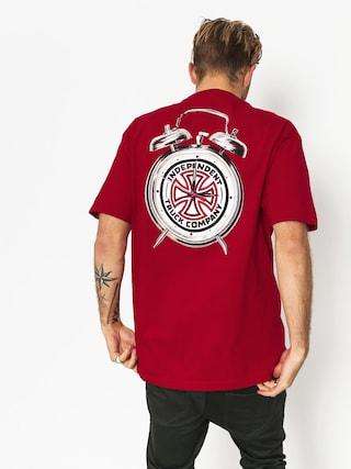 Independent xThrasher T-shirt Ttg (cardinal red)