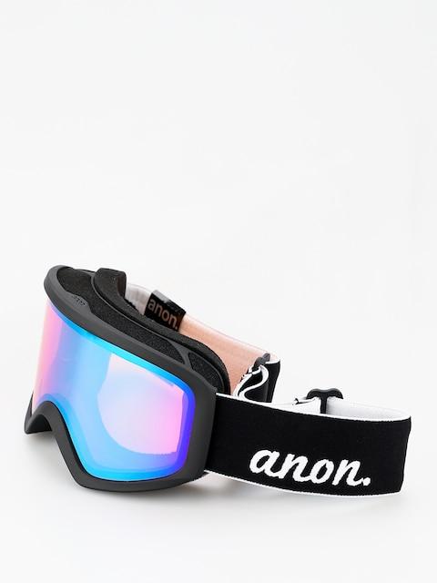Anon Goggles Insight Sonar Spare Wmn (black/sonar green)