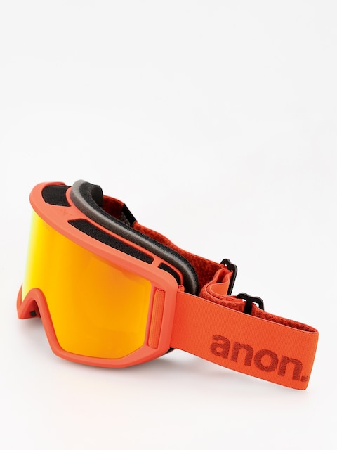 Anon Goggle Relapse (red/sonar red)