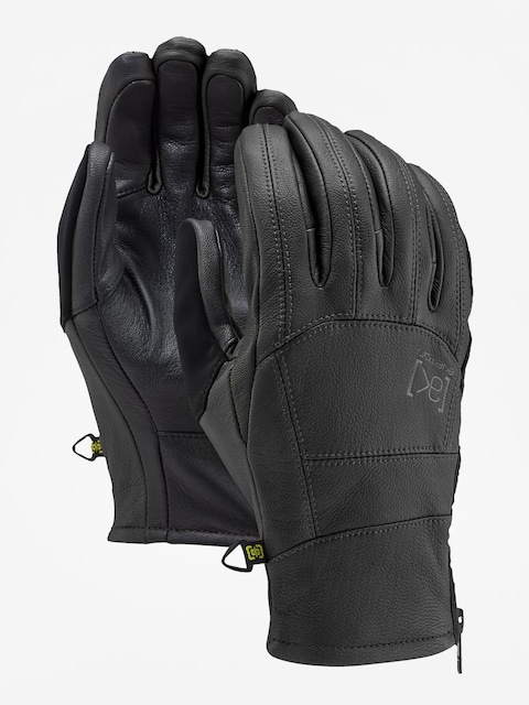 Burton Gloves AK Leather Glv (true black)