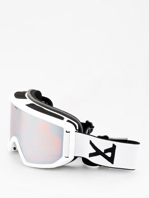 Anon Goggles Relapse (white/sonar silver)
