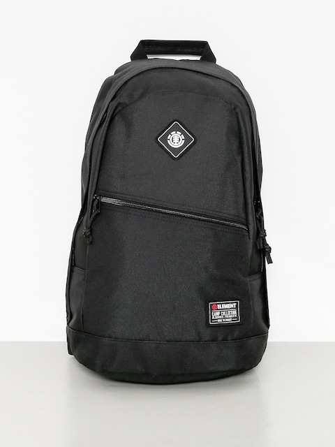 Element Backpack Camden (flint black)
