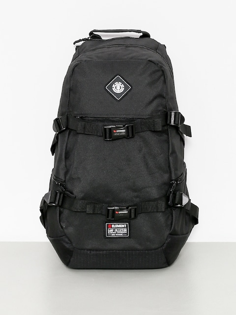 Element Backpack Jaywalker (flint black)
