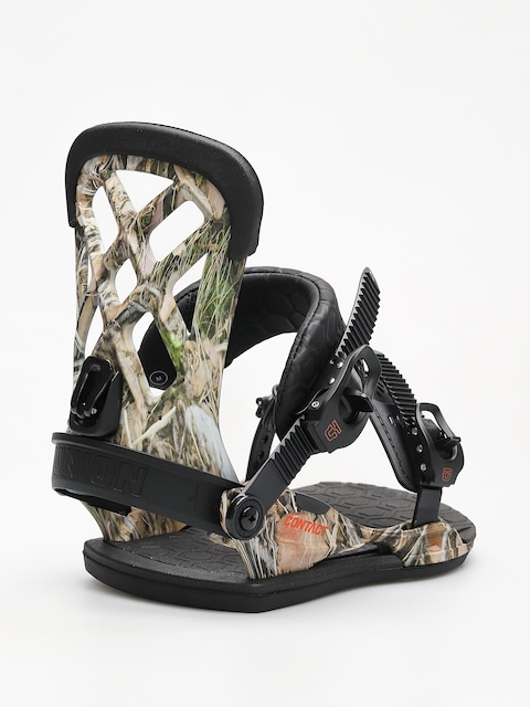 Union Snowboard bindings Contact Pro (camo)