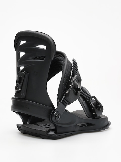 Union Snowboard bindings Rosa Wmn (black)