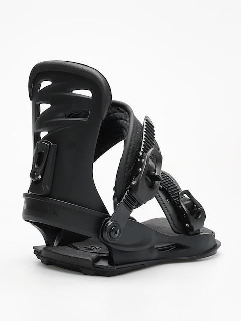 Union Snowboardbindung Rosa Wmn (black)