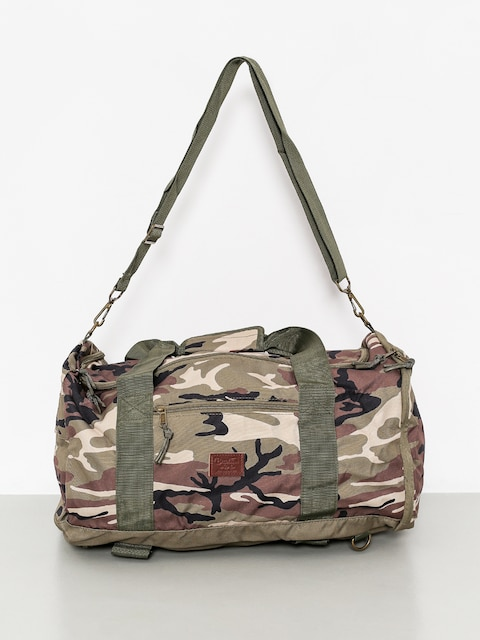 Brixton Bag Packer (camo)