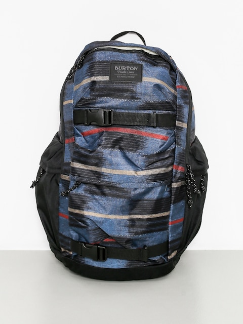 Burton Backpack Kilo (checkyoself print)