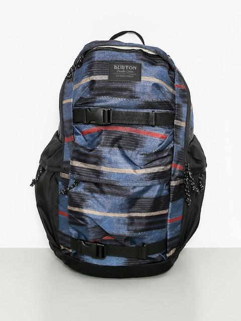 Burton Backpack Kilo (checkyoself print)