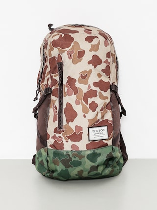 Burton Backpack Prospect (desert duck print)