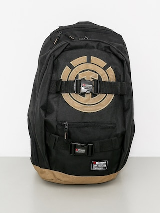 Element Backpack Mohave (flint black)