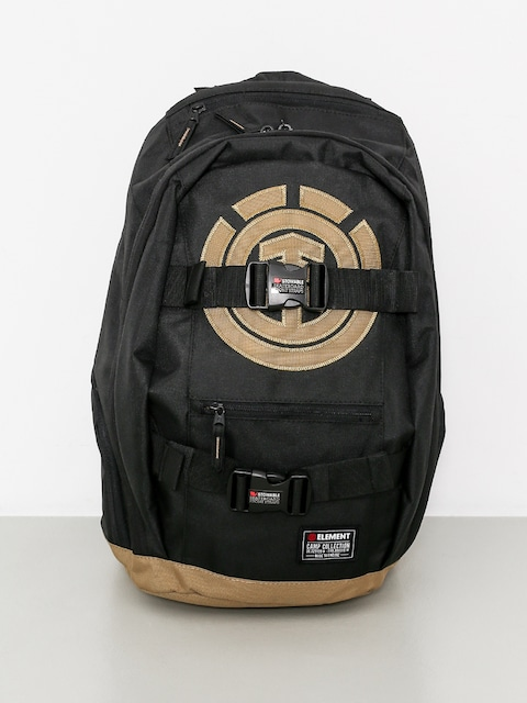 Element Rucksack Mohave (flint black)