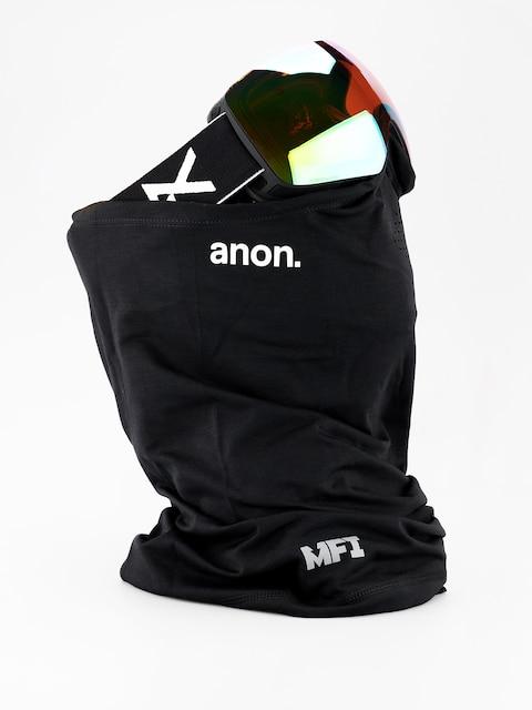 Anon Goggles Mig Mfi (black/sonar green)