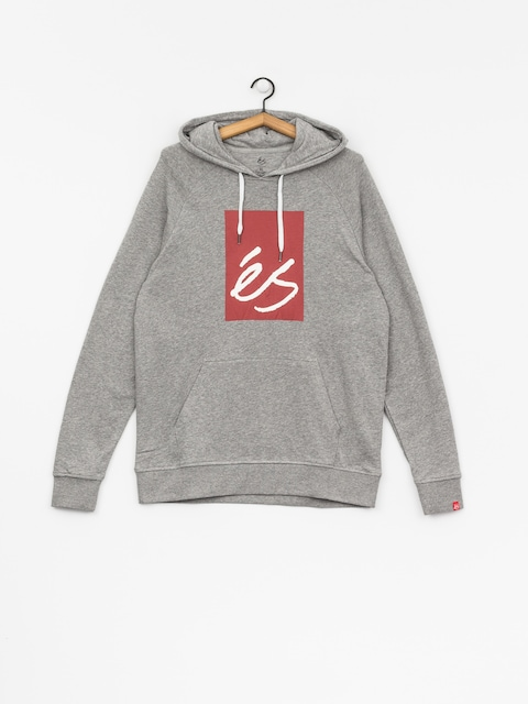 Es Sweatshirt Main Block (grey/heather)