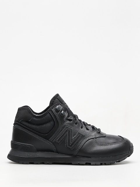 New Balance Shoes 574 (black)