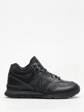 New Balance Shoes 574 (black)