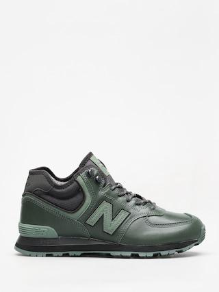 New Balance Schuhe 574 (vintage cedar)