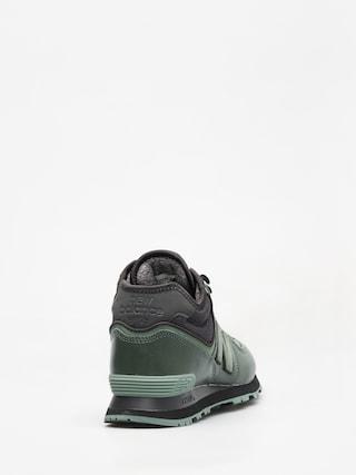 New Balance Shoes 574 (vintage cedar)