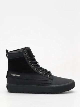 Supra Shoes Graham  Cw (black black)