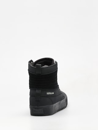 Supra Shoes Graham  Cw (black black)
