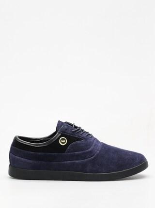Supra Shoes Greco (blue suede)