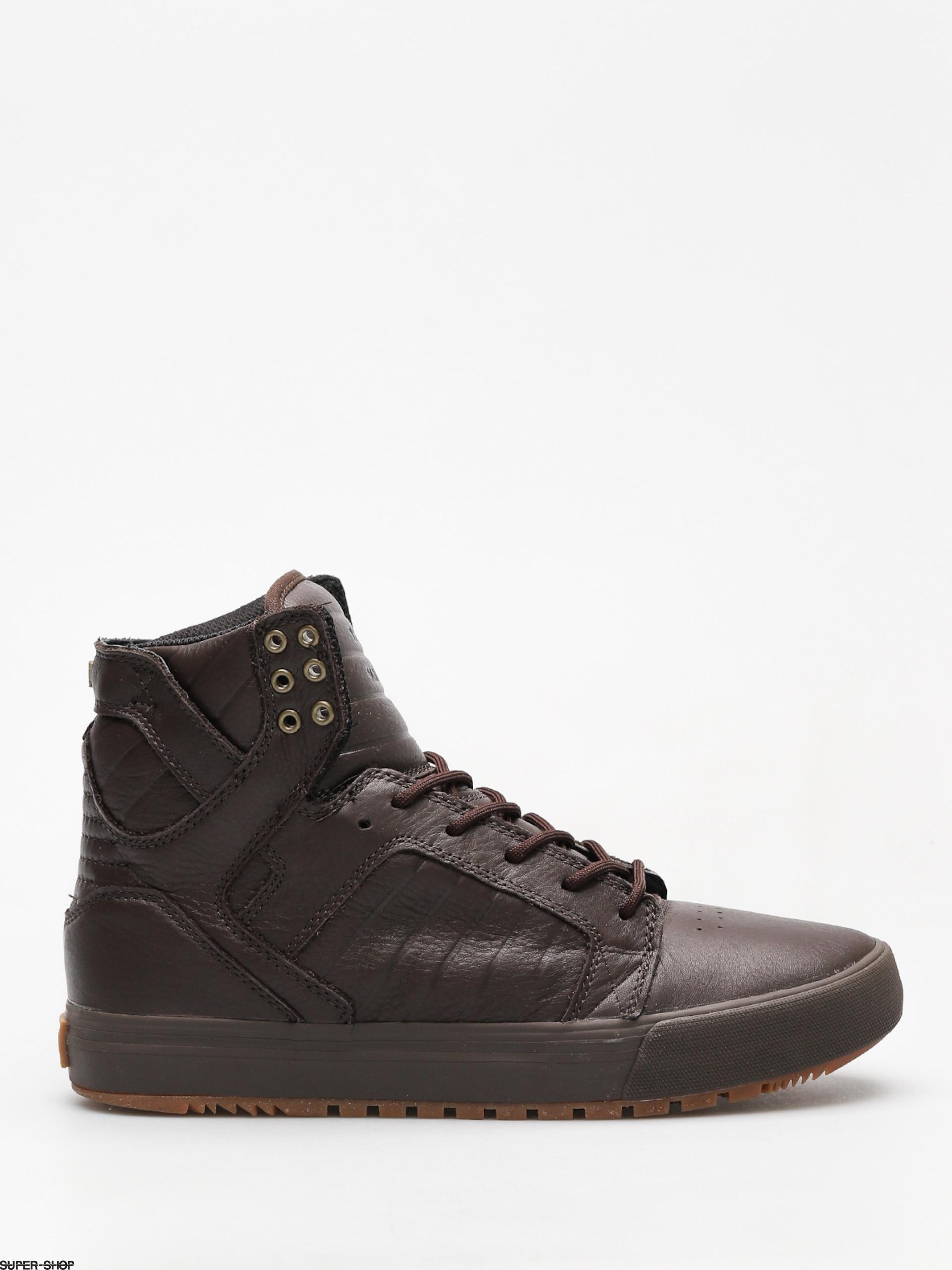 Supra Shoes Skytop Cw (demitasse