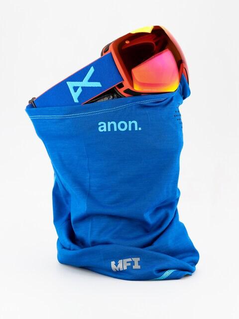 Anon Goggle Mig Mfi (blue/sonar irblue)
