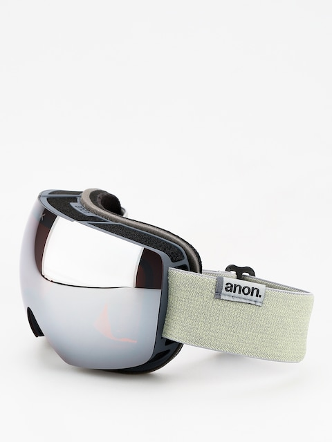 Anon Goggle Mig (minimal/sonar silver)