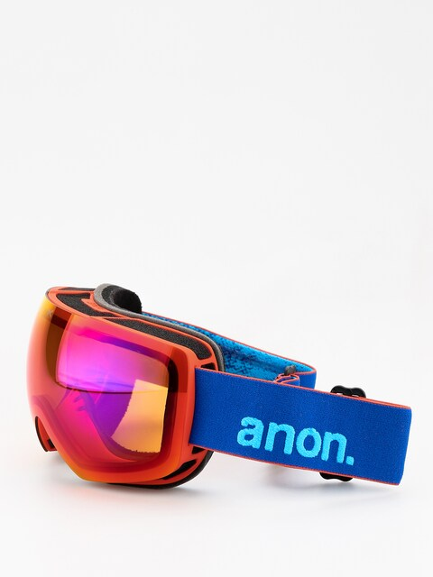 Anon Goggle Mig (blue/sonar irblue)