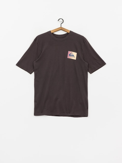 Quiksilver T-Shirt Original Clapatc