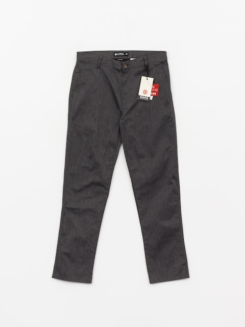 Element Pants Howland Classic Chin (charcoal heather)