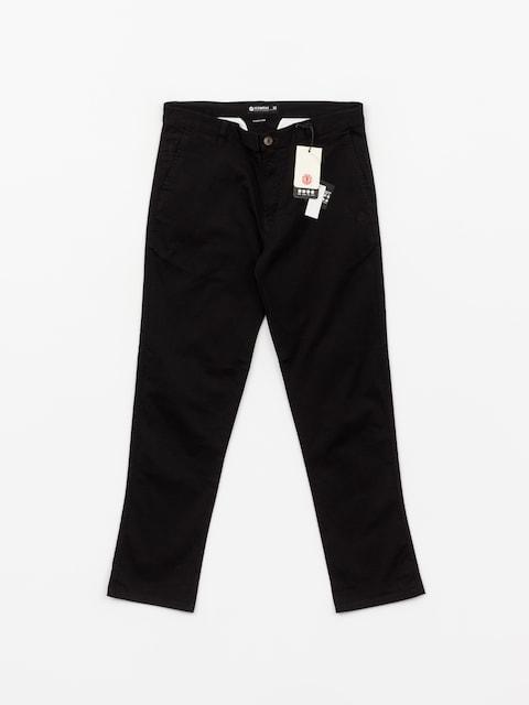 Element Pants Howland Classic Chin (flint black)