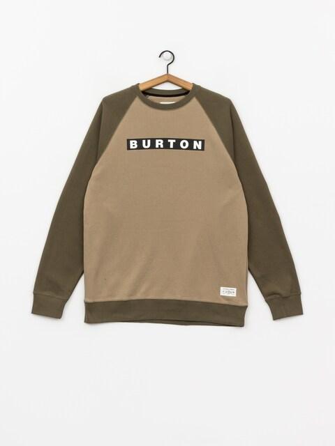 Burton Sweatshirt Vault Crew (silver sage)