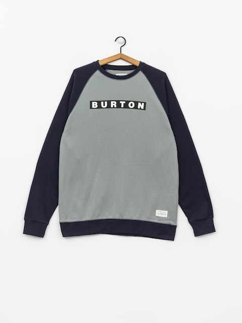 Burton Sweatshirt Vault Crew (lead)