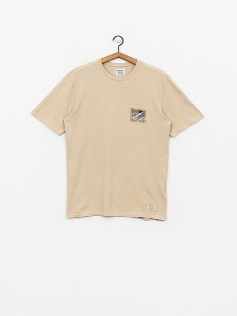 Burton T-shirt Sld Rnnr