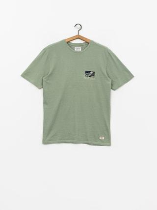 Burton T-shirt Sld Rnnr (lily pad)