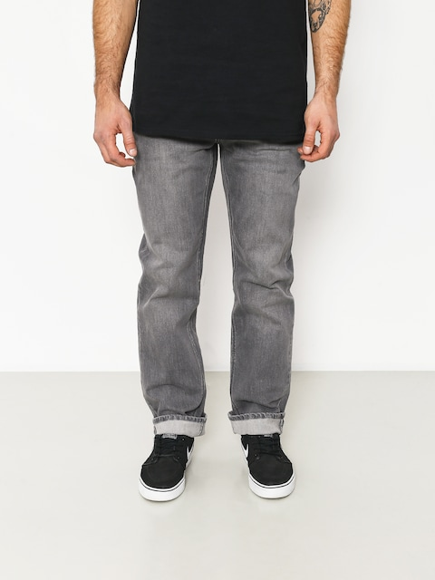 Volcom Pants Solver Denim (gvn)