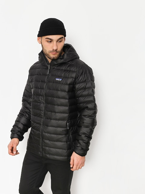 Patagonia Jacket Down Sweater HD (black)