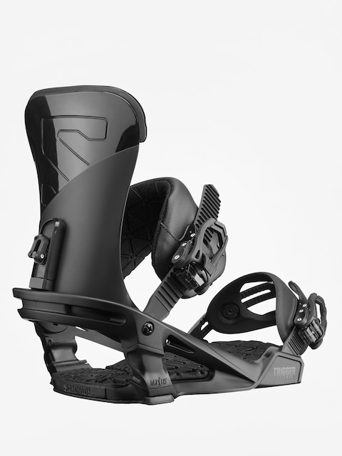 Salomon Snowboard bindings Trigger (black)